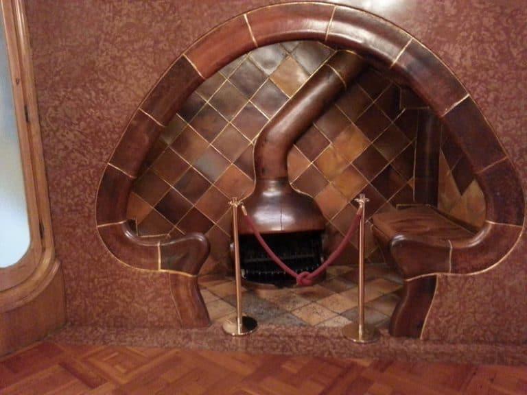 Antoni Gaudí och Casa Batlló